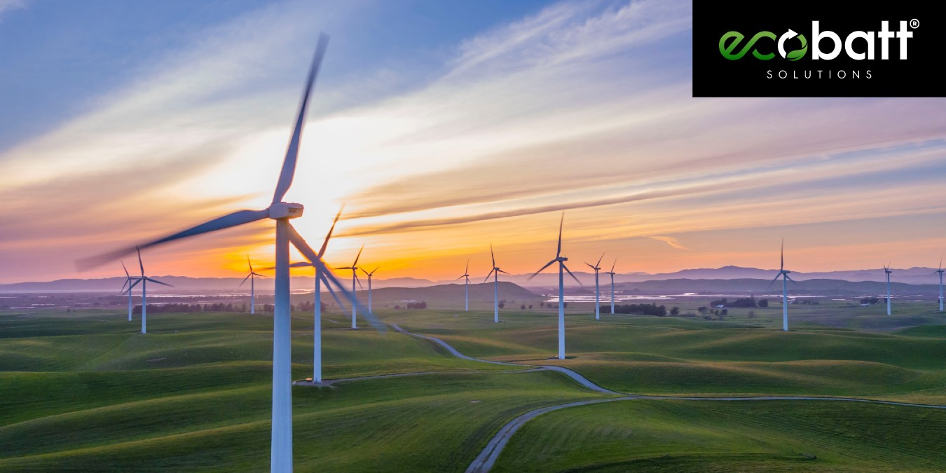 how do wind turbines work