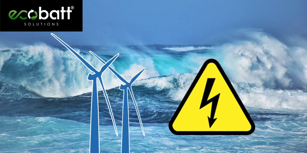 how does tidal energy work